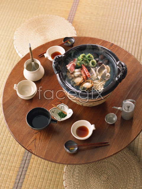 International food 533