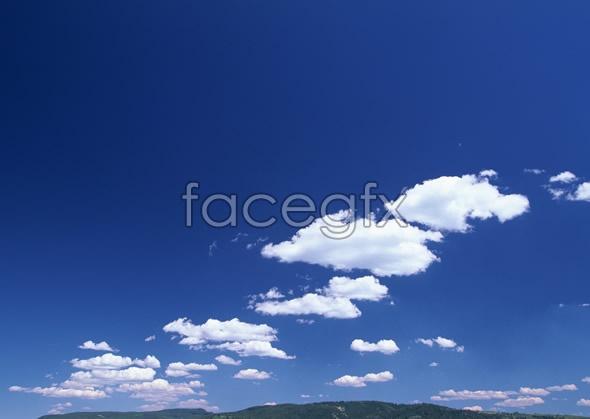 Open sky 489