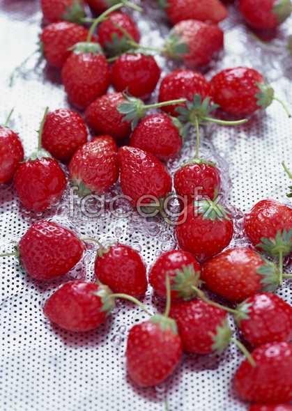 Healthy fruit 120
