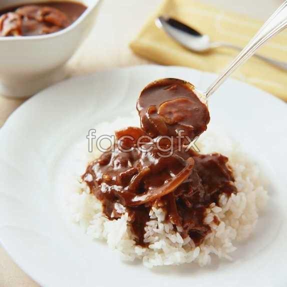International food 207
