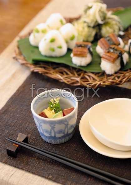 International food 346