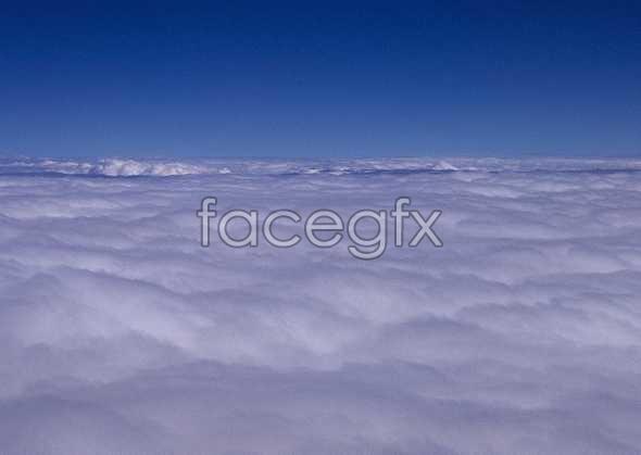 Open sky 135