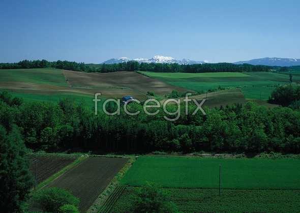 Idyllic village 19