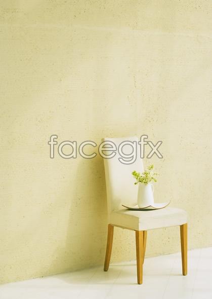 Indoor flowers, 75