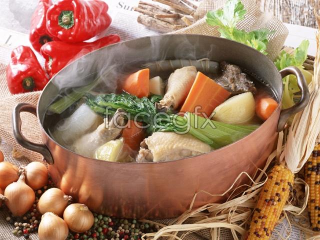 International food 1084