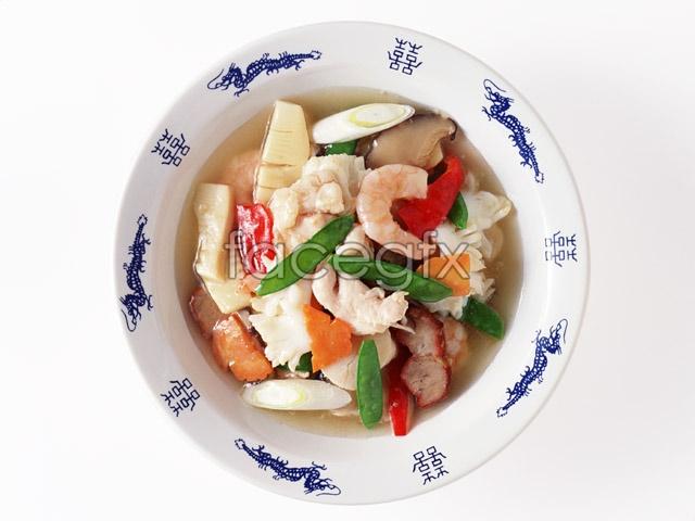 International food 968