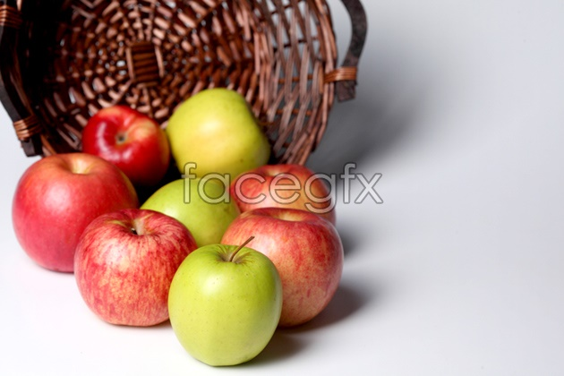Fresh Apple HD picture