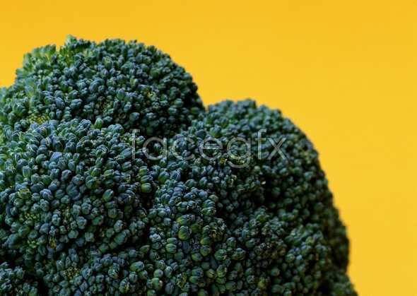 Fresh fruits and vegetables, 276