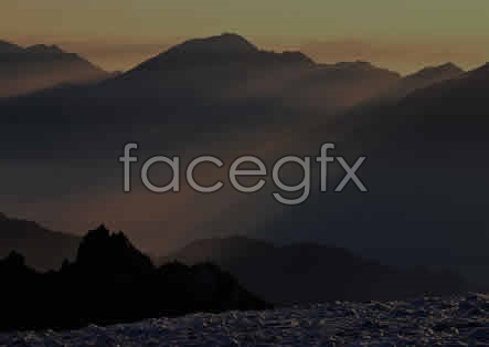 Mountains pictures