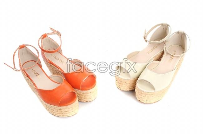 Platform shoes pictures
