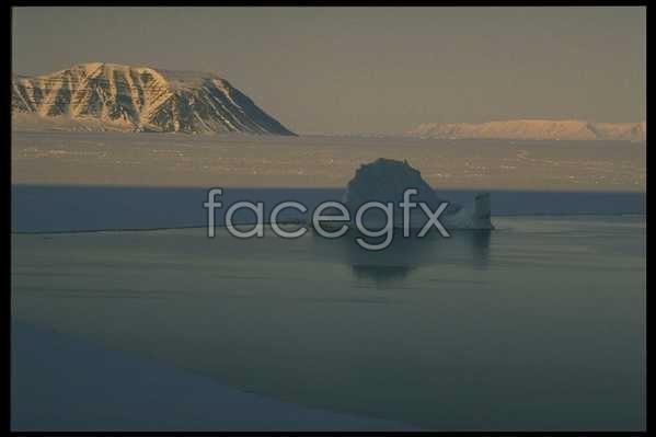 Ice 556