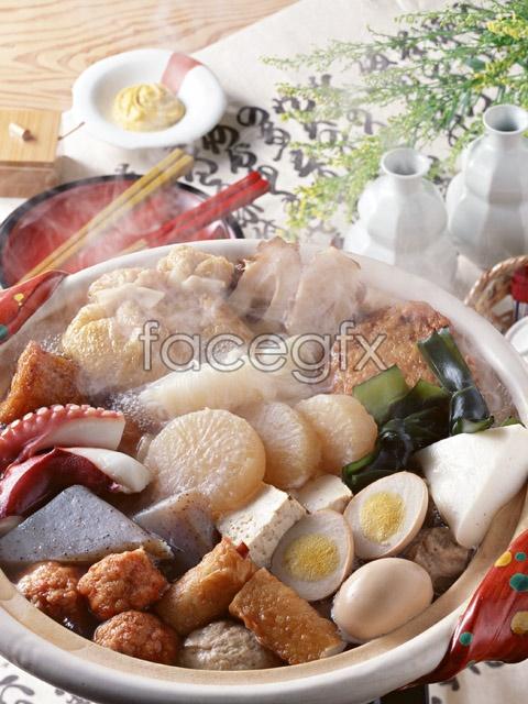 International food 1032