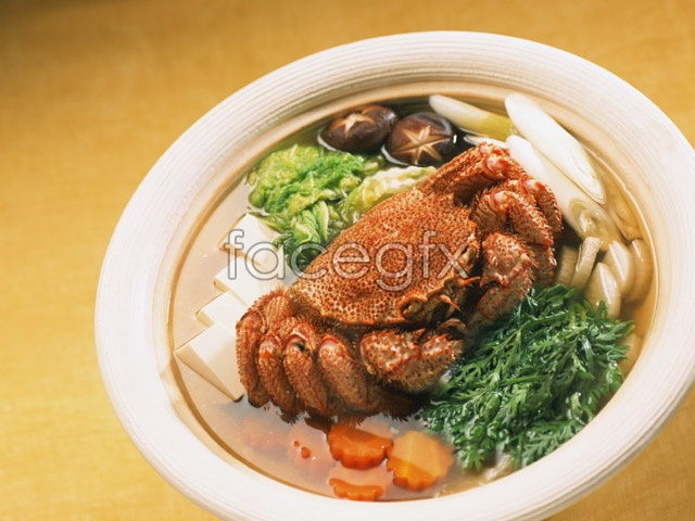 International food 537