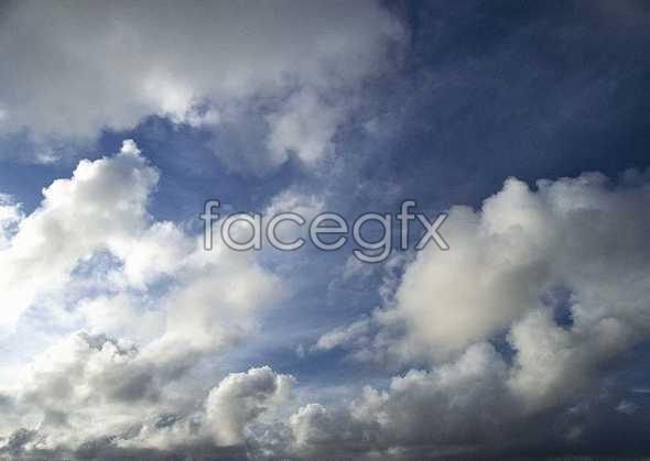 Open sky 100