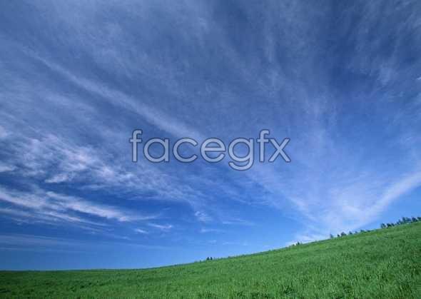 Open sky 412