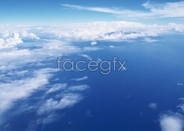 Open sky 523