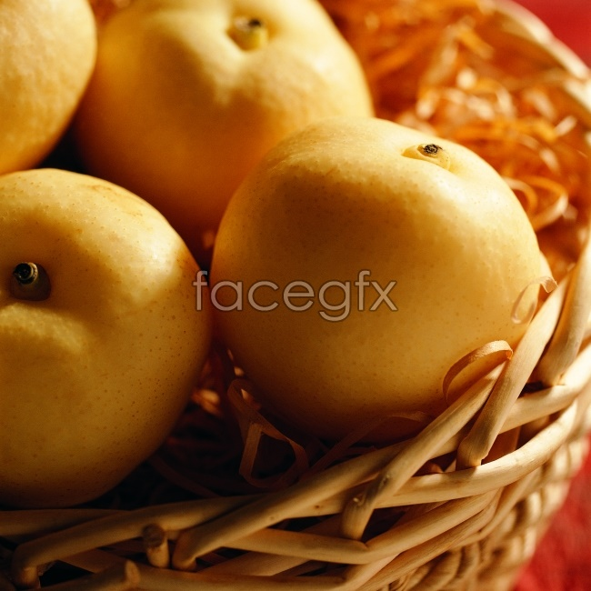 PEAR high definition pictures