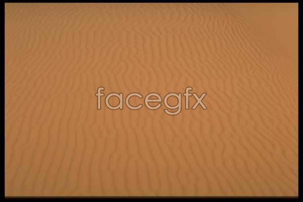 The desert 9