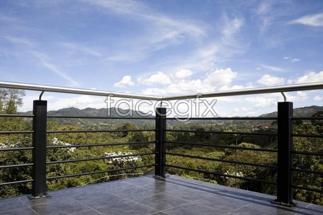 Villa outdoor pictures