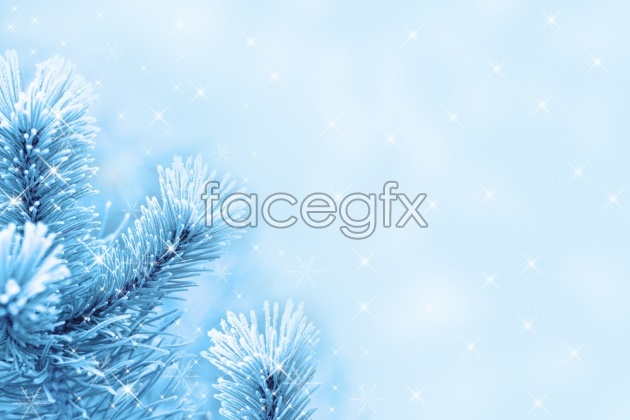 HD sky snow pictures