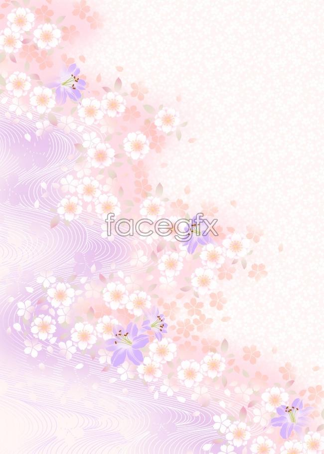 Fresh elegant flowers HD pictures