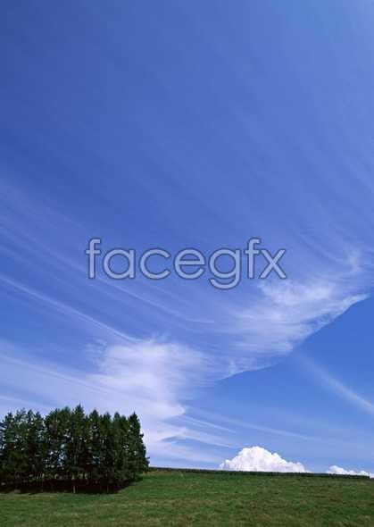 Open sky 416
