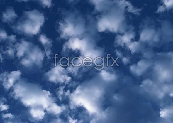Open sky 470