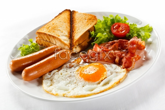Western cuisine high definition pictures