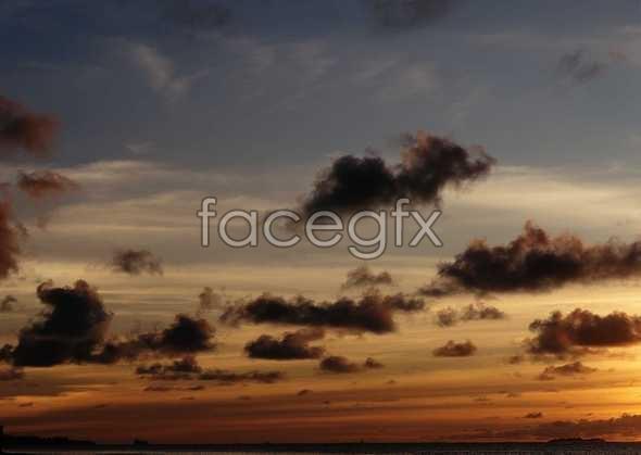 Wide sky 160