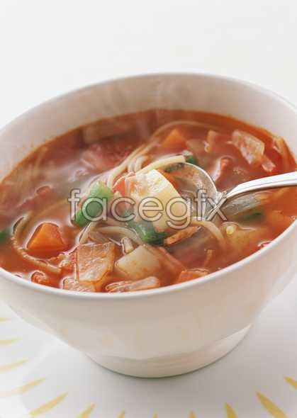 International food 254
