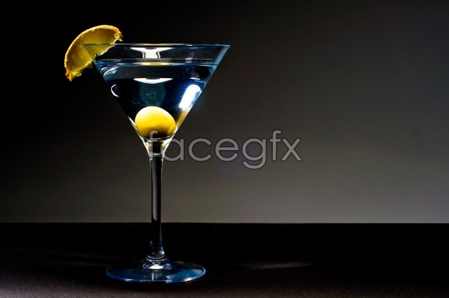 Glass stemware drink pictures