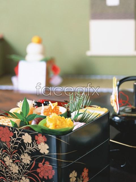 International foods 563