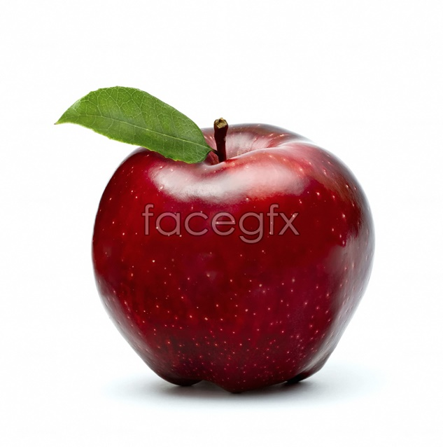 A Red Apple pictures