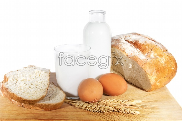 HD food background images