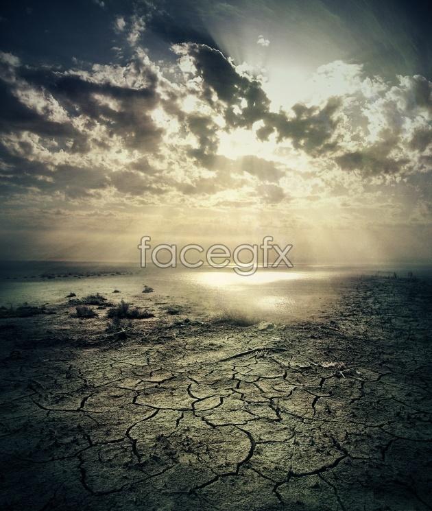 HD nature fantasy picture