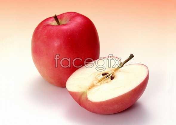 Healthy fruit 4
