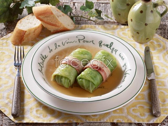 International food 1069