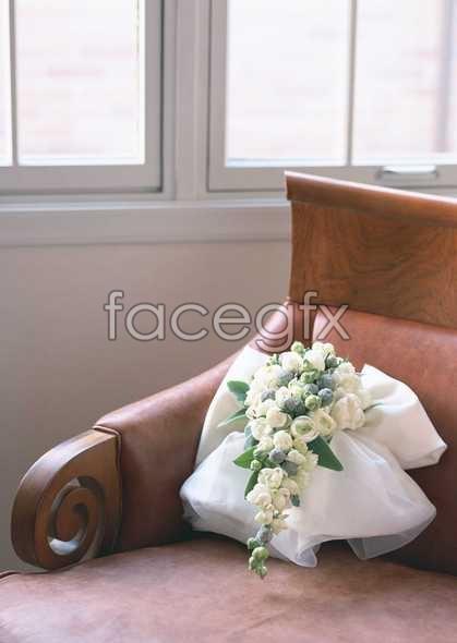 Thousand flower 323