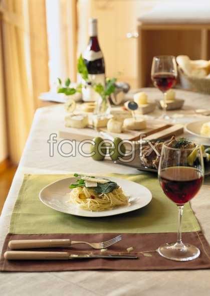 International food 353