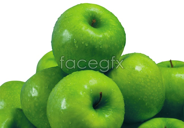 Green Apple pho