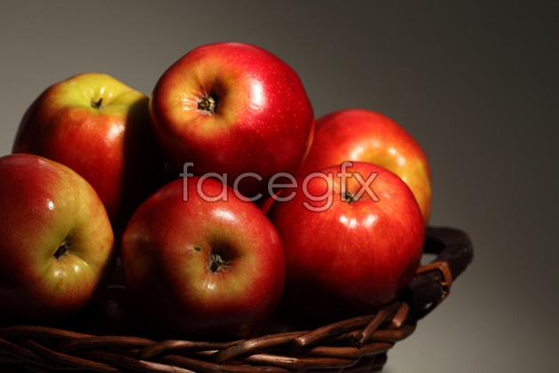 HD Red Apple pictures