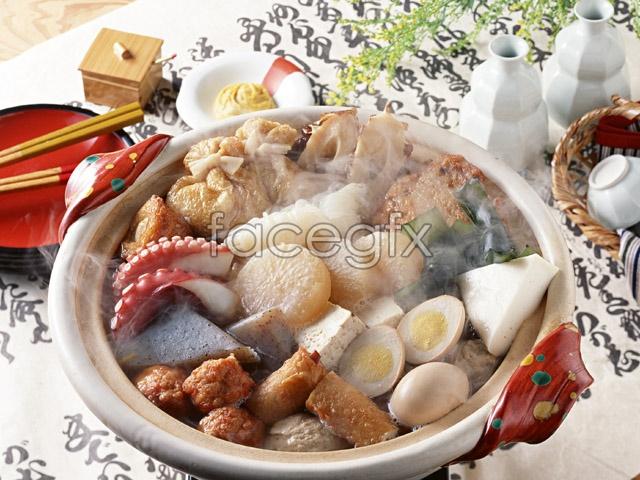 International food 1033