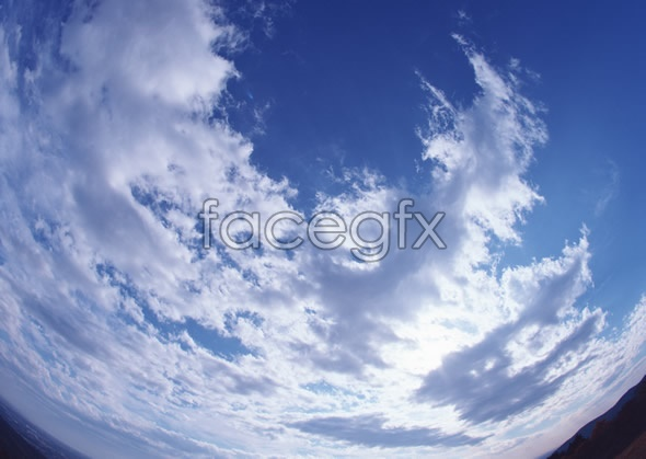 Open sky 532