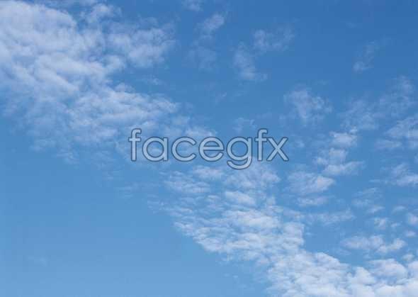 Open sky 9
