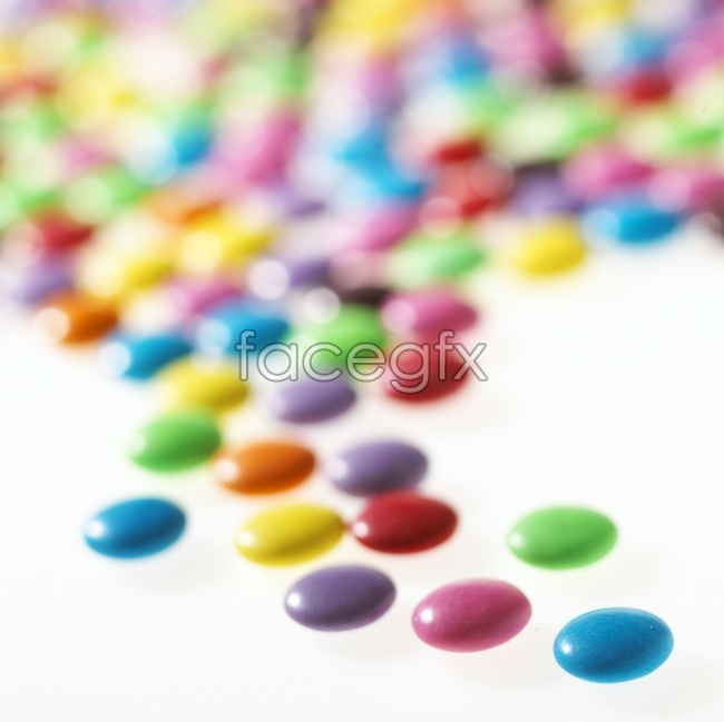 Color snack HD pictures