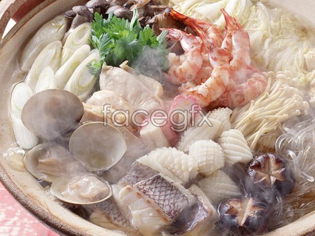 International food 1038