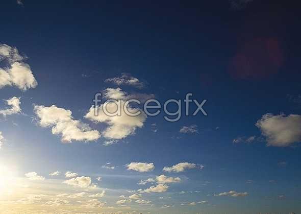 Open sky 124