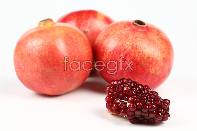 HD pomegranate pictures