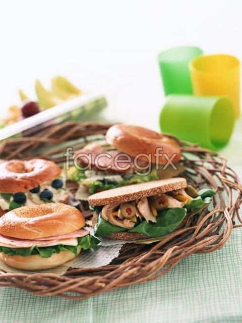International food 385