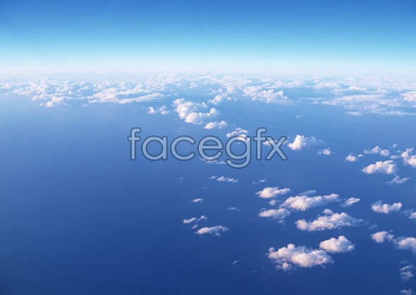 Open sky 522